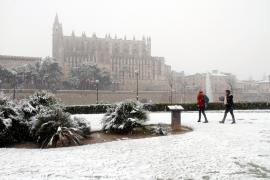 Palma fördert Wintertourismus