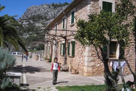 Wanderherberge öffnet Anfang 2015