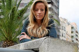 Eine Mallorquinerin im Kampf gegen Doping