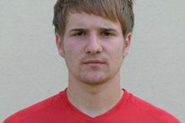 Deutscher Kicker spielt auf Mallorca
