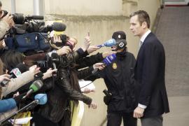 Staatsanwaltschaft fordert hohe Haftstrafe für Urdangarin