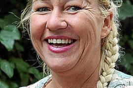 Tina Ritter gibt auf Mallorca Tanzkurse, vor allem in Santa Ponça und Santanyí.