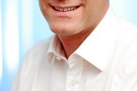 Oliver Dörschuck ist touristischer Geschäftsführer der TUI Deutschland GmbH.
