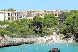 Der Robinson-Club Cala Serena im Osten von Mallorca ist eine jener Hotelanlagen, die exklusiv TUI-Gästen vorbehalten sind.
