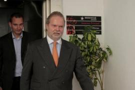 Utz Claassen neuer Präsident von Real Mallorca