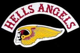 Das Logo der Hells Angels sorgt auch auf Mallorca für Negativ-Schlagzeilen.