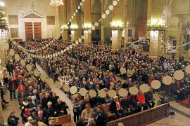 Erstmals Pfarrerin in Palmas Kathedrale
