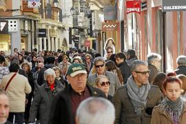 Ladenöffnungszeiten auf Mallorca