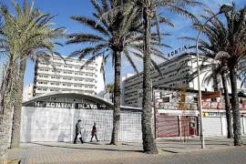 Deutsche Reisekonzerne sichern sich die Playa de Palma