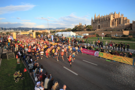 Quo vadis, TUI-Marathon?