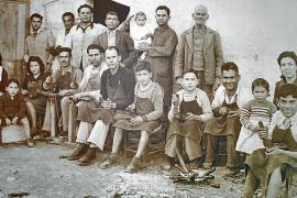 Auf Mallorca werden seit Mitte des 19. Jahrhunderts intensiv Schuhe produziert.