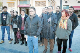 Podemos wählt Spitzenkandidaten für Palma