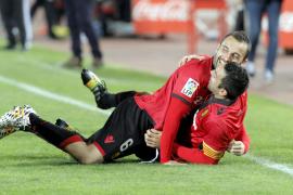 Real Mallorca gewinnt 2:0