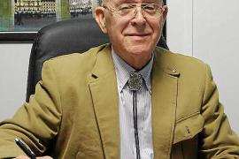 José Antonio Lucio kennt sich mit Gewerbeimmobilien aus.