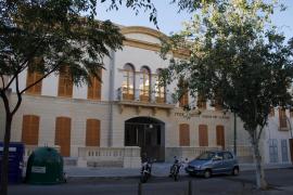Die Sanierung des Theaters Mar i Terra im Stadtteil Santa Catalina in Palma kostete 2,8 Millionen Euro.