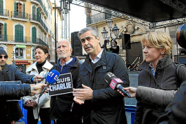 Frankreichs Konsul auf Mallorca Michel Magnier.