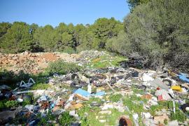 Müllkippe in Andratx kommt weg