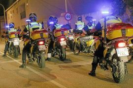 Polizeiskandal zu Playa de Palma weitet sich aus