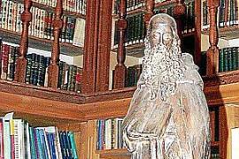 Im Kloster La Real in Palma studierte Llull und schrieb seine ersten Bücher.