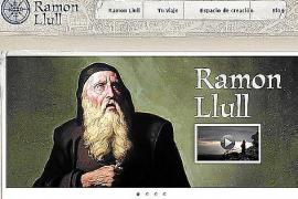 Die Website www.rutasramonllull.com liefert auch auf Deutsch alles Wissenswerte über Llull.