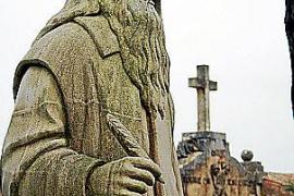 Ramon Llull wurde von Papst Pius IX. im 19. Jahrhundert seliggesprochen.