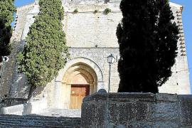 Die denkmalgeschützte Kirche soll von Februar an nun täglich für Besucher geöffnet sein.
