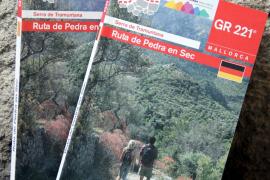 Neuer Wanderführer für die Trockensteinroute