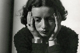 Retrospektive in Berlin würdigt Lore Krüger