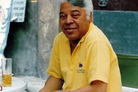 Dieses Bild zeigt Guillem d'Efak in reiferem Alter.