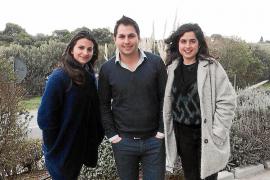 Griechen auf Mallorca in Aufbruchstimmung