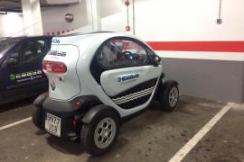 Palmas Stadtwerke erhalten Elektro-Autos