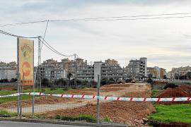 Streit um Straßenbau in Sa Coma