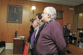 Wirbel um Bürgermeister von Llostea