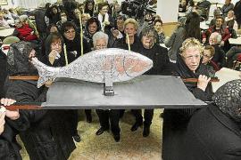 Das Begräbnis der Sardine