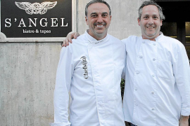 Celler Can Amer mit neuem Ableger in Palma