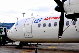 Air Europa eröffnet Preiskampf mit Air Nostrum