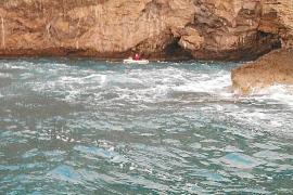 Deutsche vor Mallorca aus Seenot gerettet