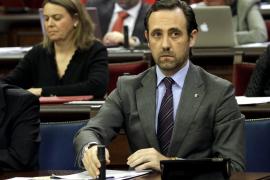 Mallorcas Medien kritisieren Balearen-Präsident Bauzá immer heftiger.