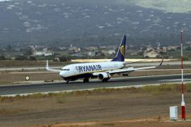 Mallorca-Flug: Notlandung in Italien