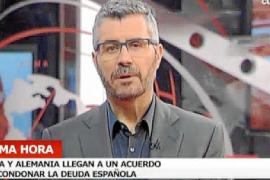 TV-Scherz: Mallorca wird deutsch!