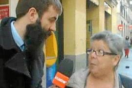 Ein Reporter fragte Passanten, was sie von der vermeintlichen Einigung halten.