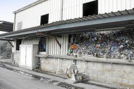 Jetzt auch noch Müll aus Menorca