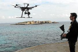 Drohnen starten durch