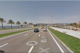 Palmas Stadt-Autobahn wird umbenannt