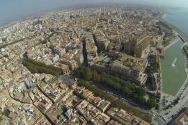 """Palma de Mallorca ist """"der lebenswerteste Ort der Welt"""""""