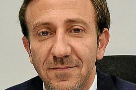 Rafael Fernández ist seit vier Jahren Bürgermeister von Capdepera. Er tritt wieder für die Sozialisten als Spitzenkandidat an.