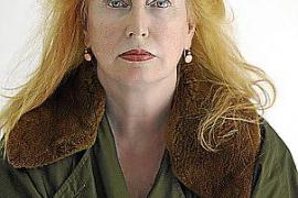 Archivfoto von Rebecca Horn, die international zu den renommiertesten Künstlern zählt.