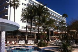 Hotel Riu Bravo runderneuert