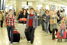 Sommerflugplan bewegt 23 Millionen Sitzplätze