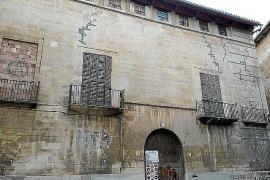 Can O'Neille befindet sich in Palmas Sant-Jaume-Viertel.